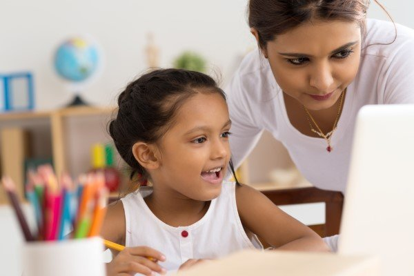 strategies for helping kids with homework