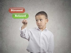 Stress Management Tips for Kids & Teens | Beacon Academy