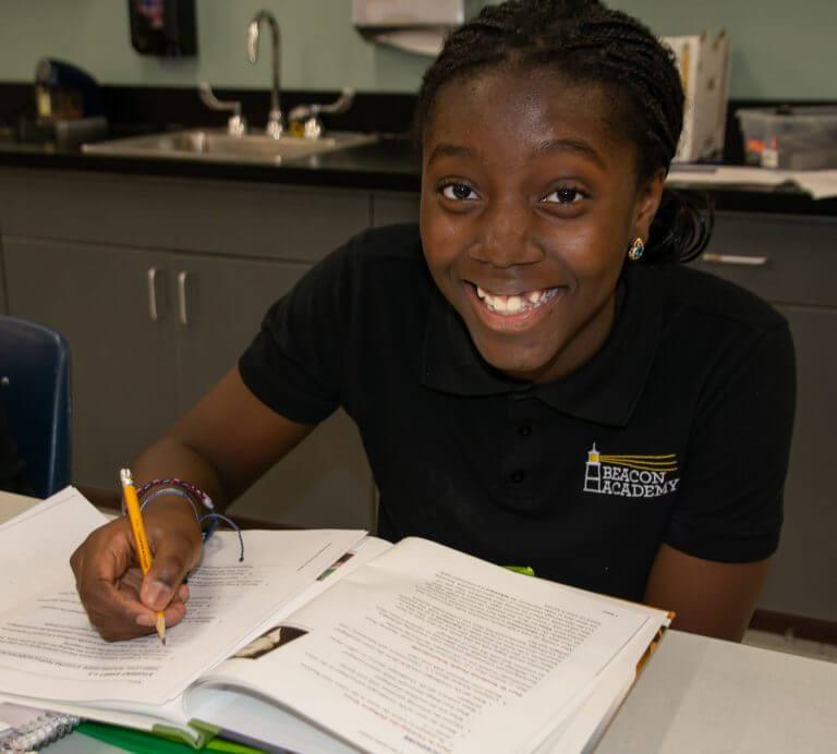 charter school benefits